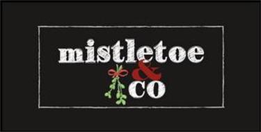 MISTLETOE & CO
