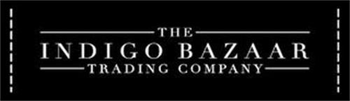 THE INDIGO BAZAAR TRADING COMPANY