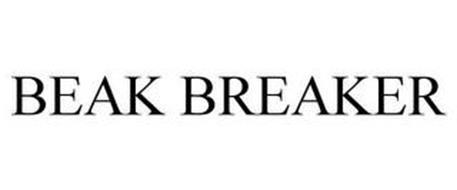 BEAK BREAKER