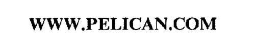 WWW.PELICAN.COM