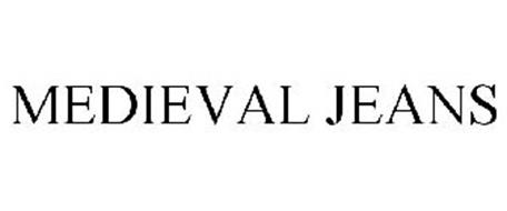 MEDIEVAL JEANS