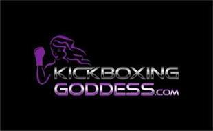 KICKBOXING GODDESS .COM