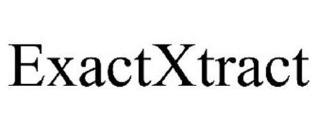 EXACTXTRACT