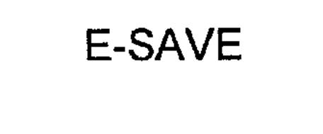 E-SAVE