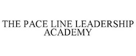 THE PACE LINE LEADERSHIP ACADEMY
