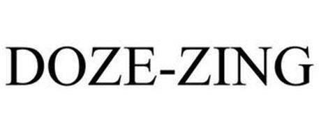 DOZE-ZING