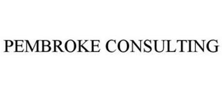 PEMBROKE CONSULTING