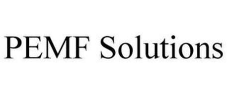 PEMF SOLUTIONS