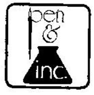 PEN & INC.