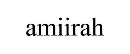 AMIIRAH