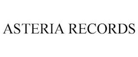 ASTERIA RECORDS