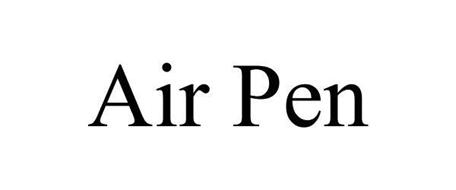AIR PEN