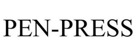 PEN-PRESS