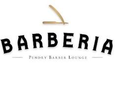BARBERIA PENDRY BARBER LOUNGE