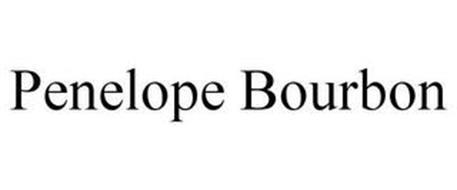 PENELOPE BOURBON