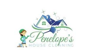PENELOPE'S HOUSE CLEANING