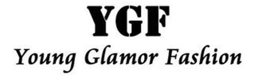YGF YOUNG GLAMOR FASHION