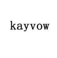 KAYVOW