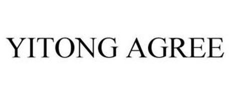 YITONG AGREE