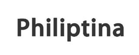 PHILIPTINA