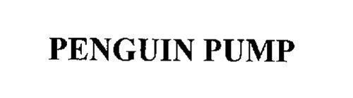 PENGUIN PUMP