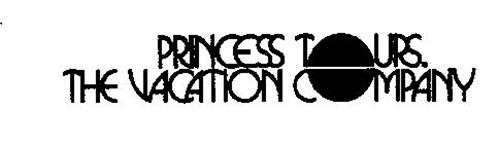PRINCESS TOURS, THE VACATION COMPANY