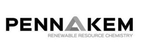 PENNAKEM RENEWABLE RESOURCE CHEMISTRY