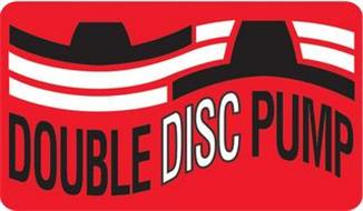 DOUBLE DISC PUMP