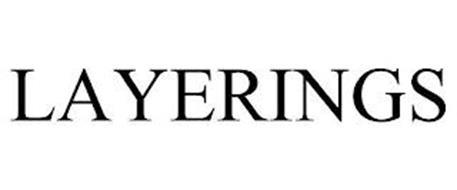 LAYERINGS