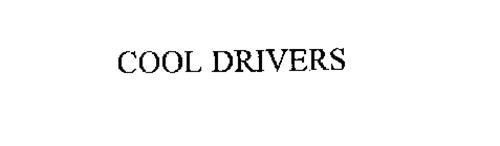 COOL DRIVERS