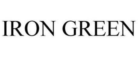 IRON GREEN