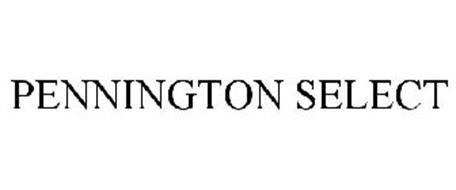 PENNINGTON SELECT