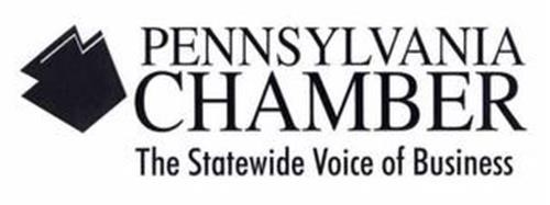PENNSYLVANIA CHAMBER THE STATEWIDE VOICE OF BUSINESS