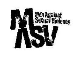 MASV MEN AGAINST SEXUAL VIOLENCE