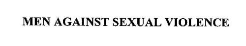 MEN AGAINST SEXUAL VIOLENCE