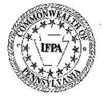 COMMONWEALTH OF PENNSYLVANIA IFPA