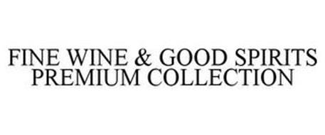 FINE WINE & GOOD SPIRITS PREMIUM COLLECTION