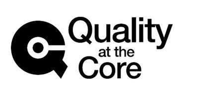 QC QUALITY AT THE CORE
