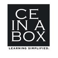CE IN A BOX LEARNING SIMPLIFIED.