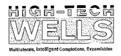 HIGH-TECH WELLS MULTILATERALS, INTELLIGENT COMPLETIONS, EXPANDABLES