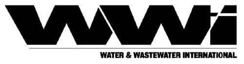WWI WATER & WASTEWATER INTERNATIONAL