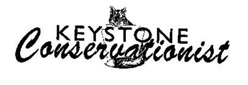 KEYSTONE CONSERVATIONIST