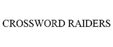 CROSSWORD RAIDERS