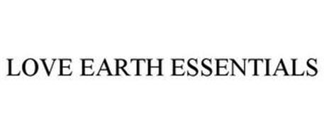 LOVE EARTH ESSENTIALS