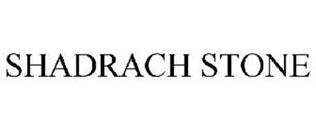 SHADRACH STONE
