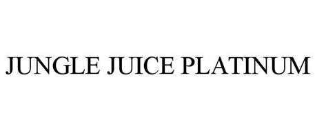 JUNGLE JUICE PLATINUM