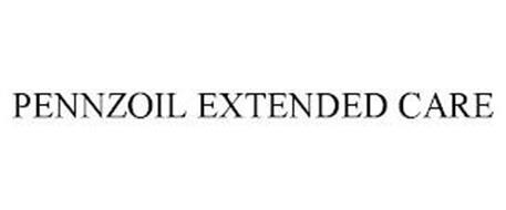 PENNZOIL EXTENDED CARE