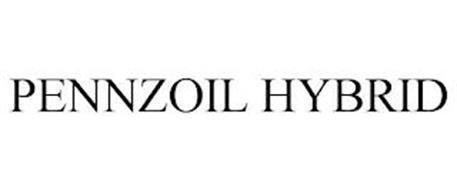 PENNZOIL HYBRID