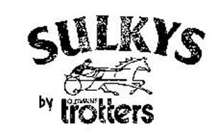 SULKYS BY OLDMAINE TROTTERS