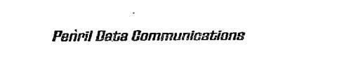 PENRIL DATA COMMUNICATIONS